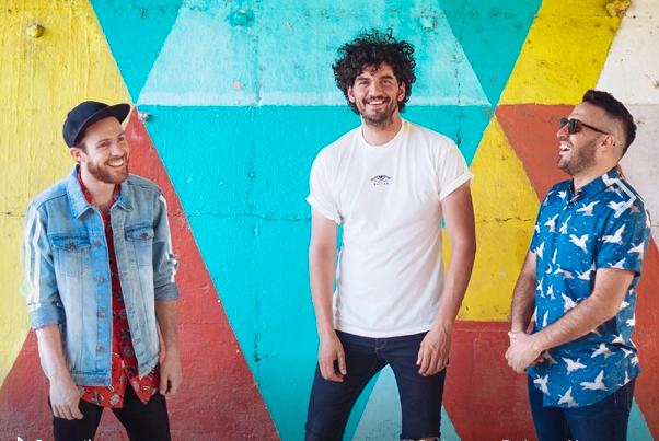 Colectivo Panamera publica una edición especial de su disco de debut con nuevas canciones y colaboraciones
